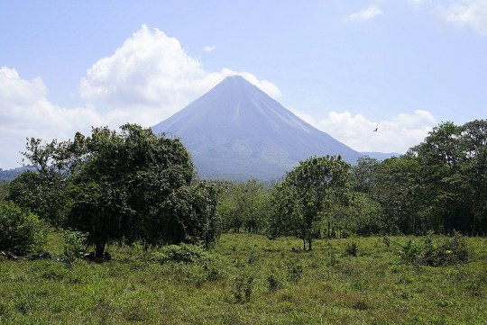 Arenal or Monteverde? Which is better