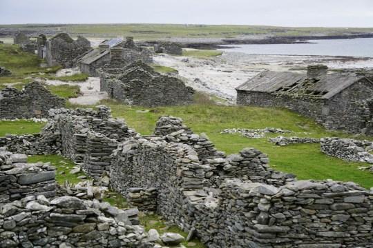 Exploring County Mayo on the Wild Atlantic Way
