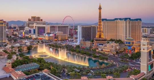 Cheap Hotels in Las Vegas