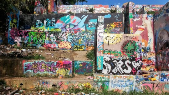 2018 Travel Dreams - Austin, Texas