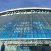 プレミア12の準決勝と決勝の観客動員数は約40,000人