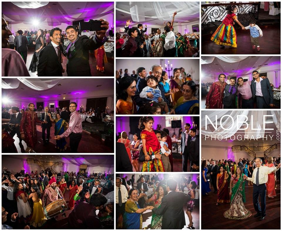 indian wedding reception melbourne