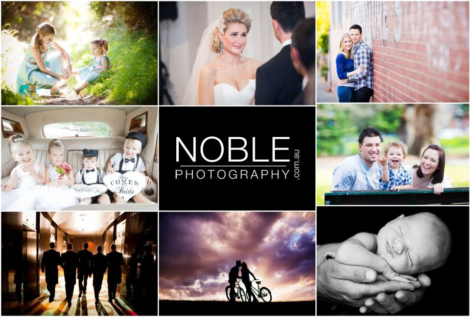 Noble Photography Gift Voucher