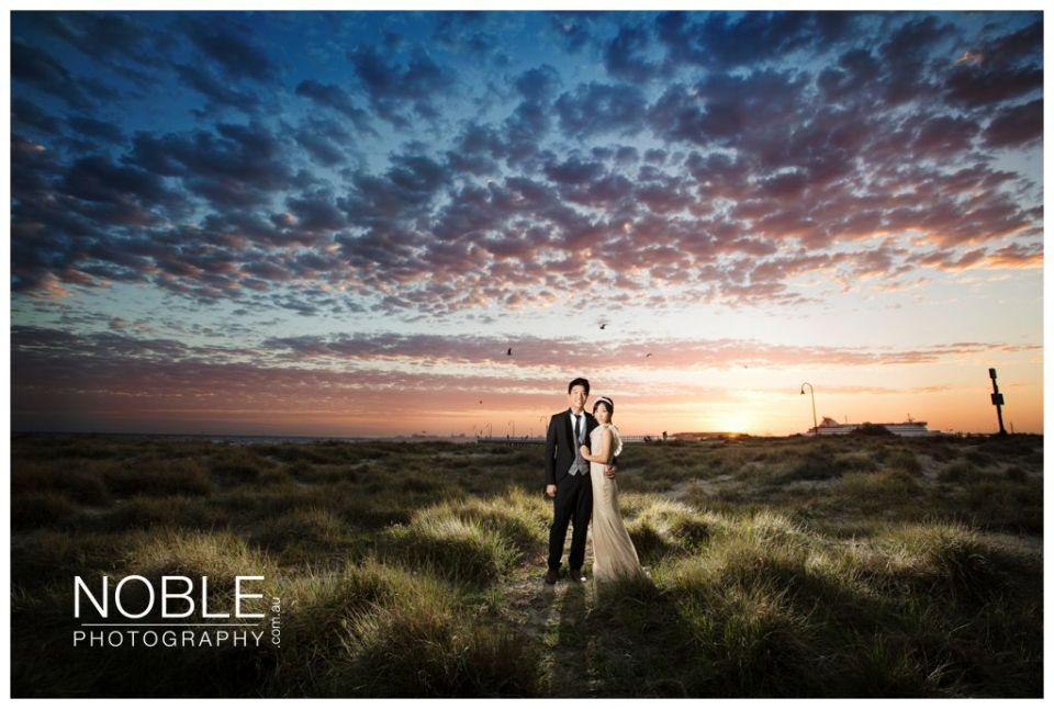 Tasmania Pre wedding