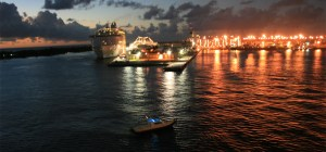 docking-at-dawn