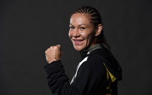 Cris Cyborg e Francisco Massaranduba entram no ranking do UFC