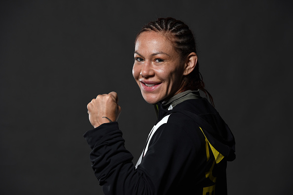 Cris Cyborg / Foto: Getty Images