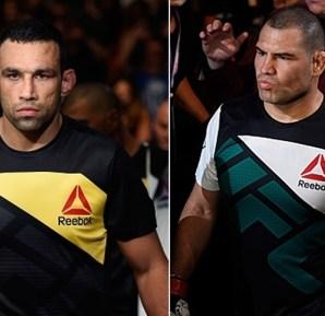 Fabricio Werdum x Cain Velásquez, confirmado para o UFC 207