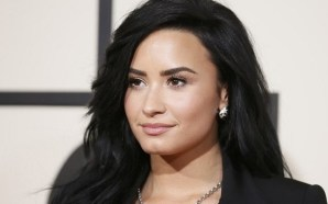 Cantora e atriz Demi Lovato diz querer lutar MMA e…