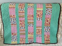 Sweet Tooth Quilt