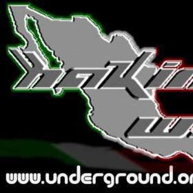 Comunidad Underground de México