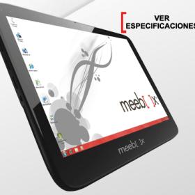 Meebox Slate