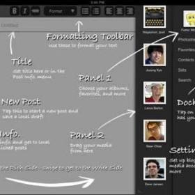 Blogsy-for-iPad