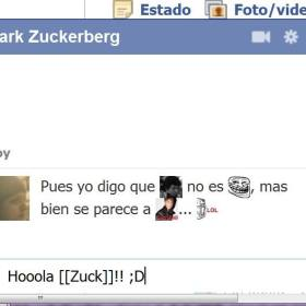 FB emoticonos