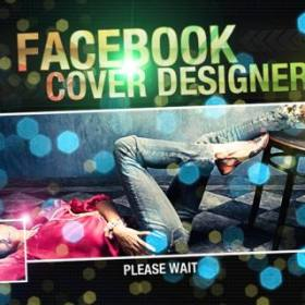 FB Cover Designer