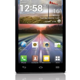 LG OPTIMUS 4X HD EN MEXICO