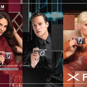 XF1 Fujifilm