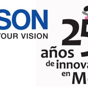 Epson 25 años en México