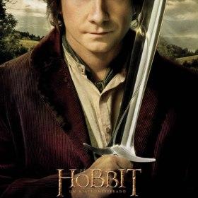 Poster en español el hobbit un viaje inesperado