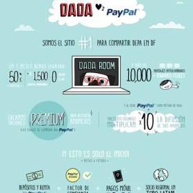 dada paypal