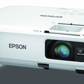 Epson owerLite Home Cinema 730HD