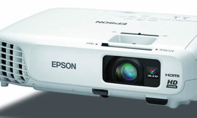 Epson owerLite Home Cinema 730HD
