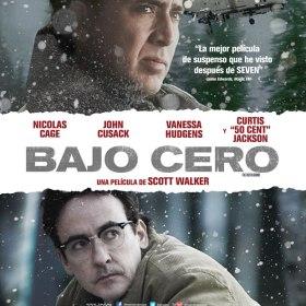 Poster Bajo Cero