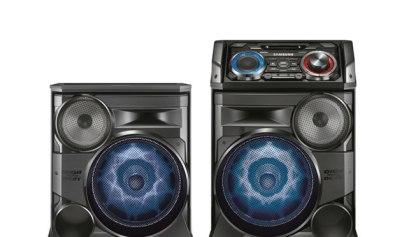 giga sound system