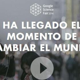 google science fair 2014