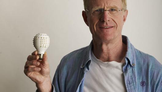 Soluciones Eaton con el actor y ecologista Ed Begley Jr.