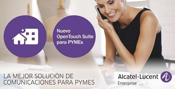 Nuevas soluciones de comunicación de ALE para Pymes ofrecen mejor experiencia, movilidad y continuidad del negocio
