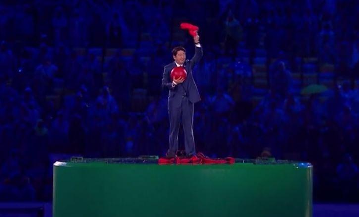Así se anunciaron las Olimpiadas de Tokyo 2020. ¡Qué Gamer!