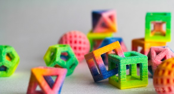 3d printed candies