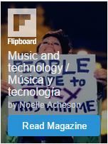 flipboard music