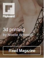 flipboard 3dprinting