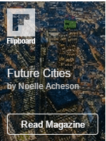 flipboard future cities