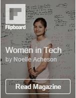 flipboard women in tech