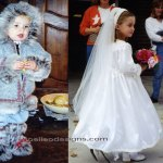 eskimo and bride costumes