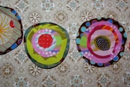 scrappy circles
