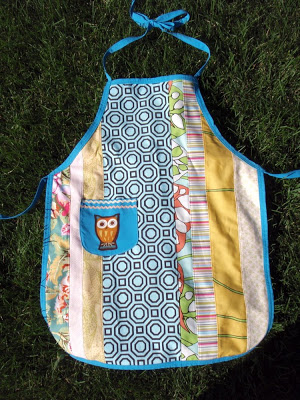 jade apron
