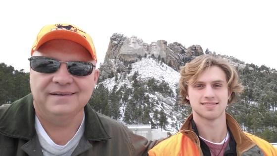Mt. Rushmore 2015