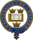 Oxford Seal