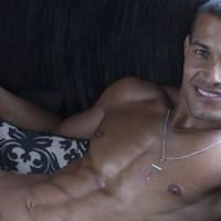 El brasileño Pedro Diaz por Mano Martínez para FuckerMate.com