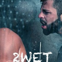 "[Men At Play] Hector de Silva y Logan Moore se calientan en la ducha en ""2wet"""