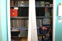 paper closet   noexcusescrapbooking.com