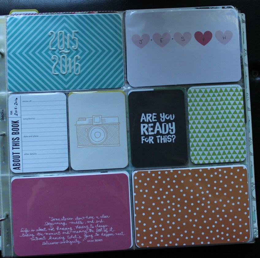 PL album 2    noexcusescrapbooking.com