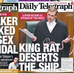 Press Council upholds @margokingston1 complaint against @dailytelegraph on #Ashby