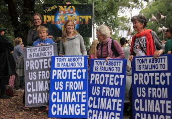 @B_Hope_ and her family say Abbott's failing to protect us from climate change