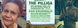 #Pilliga country lock on and chill out: @margokingston1 Twitter Report