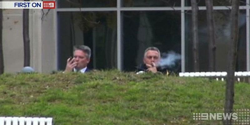 Cigar wielding wealthy motorist entitlements:  the @sarah_capper column